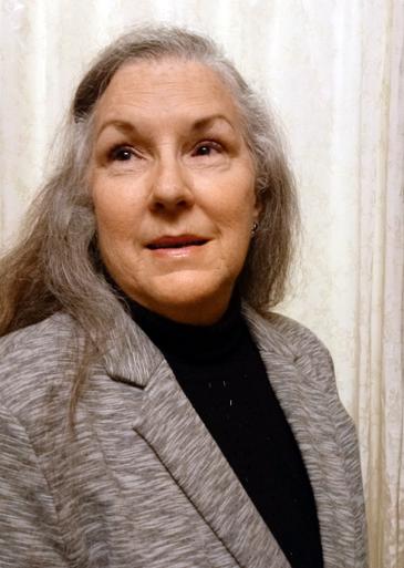 Dorothy Bonds