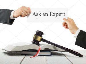 Expert Tree Witness