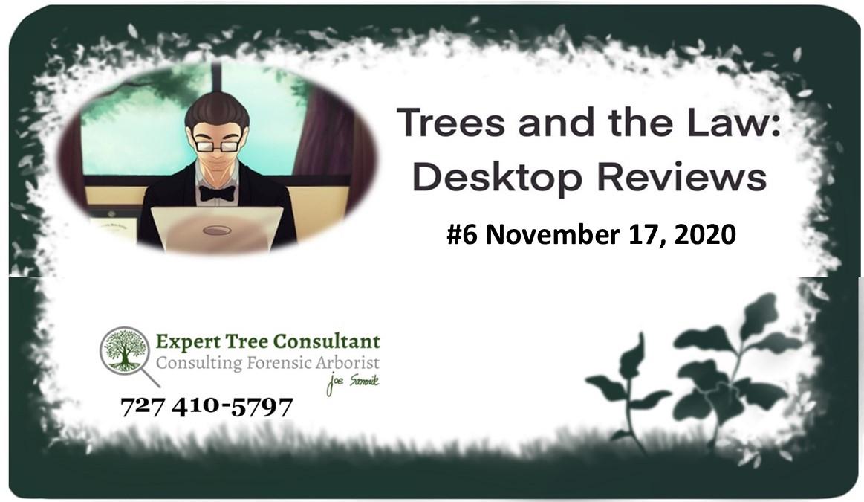 Desktop Review #6