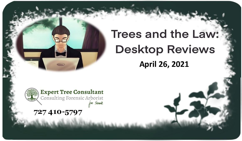 desktop review insurance claims